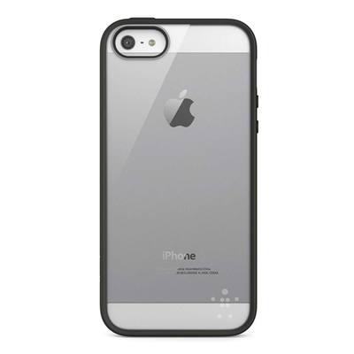 Belkin View Case (iPhone 5) - Svart