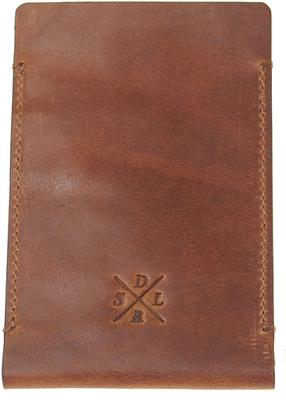 Saddler Theselius Sleeve (iPhone 4/4S) - Brun