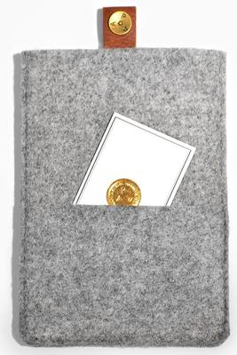 P.A.P Design - Cover Felt (iPad mini)